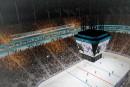 Centre Vidéotron: la Ville de Québec se questionne sur sa loge