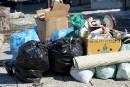 Fini la collecte des ordures six fois par semaine dans le Vieux-Québec