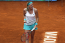 Une finale surprise Kvitova-Kuznetsova à Madrid