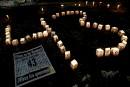 Mexique: un ex-chef de la police arrêté dans l'affaire des 43 étudiants disparus
