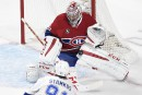 Lightning 1 - Canadien 2 (pointage final)
