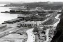 Le boulevard Champlain en 1971