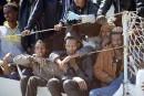 Mobilisation européenne contre les passeurs de migrants