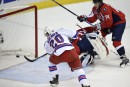 Capitals-Rangers: il y aura un match ultime à New York