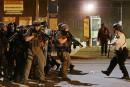 Des «progrès» à faire dans le comportement de la police américaine
