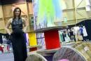 Le Salon de la mode: une nouvelle mouture à prévoir