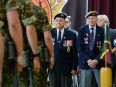 26 vétérans de la Seconde Guerre mondiale honorés