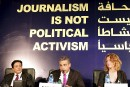 Mohamed Fahmy intente une poursuite de 100 millions contre Al-Jazeera
