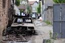 Macédoine: 30 personnes inculpées de «terrorisme»