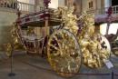 Portugal: un nouveau bâtiment pour le musée des carrosses