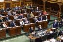 Devant les députés ontariens, Couillard invite le fédéral à respecter les provinces<strong></strong>