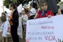 Fillette enceinte au Paraguay: l'ONU blâme le gouvernement