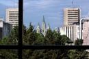 150 emploissauvés àl'Université Laval