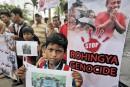 Le Sud-Est asiatique prié de secourir des milliers de migrants en perdition