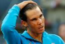 Rafael Nadal: «Je ne suis plus aussi bon que je l'étais»