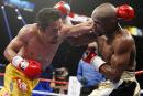 Le combat Mayweather-Pacquiao bat tous les records