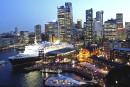 Chronique du concierge: Sydney