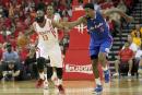 Les Rockets évitent l'élimination