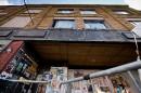 Le Maysen Pub sera démoli d'ici la fin du mois de mai
