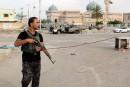 L'armée américaine dément le bombardement d'une mosquée en Irak