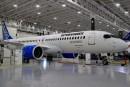Bombardier élimine 1000 emplois à Montréal