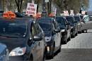 Les chauffeurs de taxi de Québec souhaitent des tarifs plus élevés la nuit
