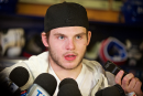 Alex Galchenyuk satisfait de sa progression