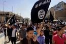 Le chef de l'EI exhorte les musulmans à rejoindre le «califat»