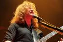 Festival d'été: Megadeth sur les Plaines le 18 juillet