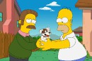 Ned Flanders quitte <em>The Simpsons</em><strong></strong>