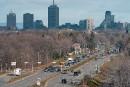 Québec connaîtra sa plus forte croissance en cinq ansen 2015