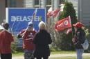 Coupes chez Bombardier: de mauvais augure pour Delastek