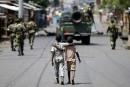 Putsch raté au Burundi: le président Nkurunziza de retour dans la capitale