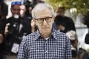 <em>L'homme irrationnel</em>, une tragi-comédie ciselée de Woody Allen à Cannes