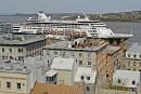 Le Port va de l'avant avec son processus environnemental