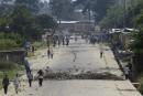 Craintes de représailles après la tentative avortée de coup d'État au Burundi