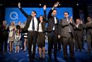 Discours de Péladeau: les forces souverainistes réfractaires à l'idée d'une coalition
