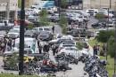 Une fusillade entre bandes rivales au Texas fait neuf morts