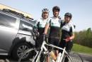 Un tour cycliste qui change des vies