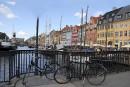 Le Danemark, pays européen le plus accueillant pour les cyclistes