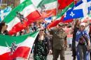 Le Québec souligne la fête des Patriotes