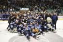 Remparts1/ Océanic2: une troisième Coupe du Président pour Rimouski