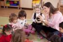 Pétition pour l'encadrement des garderies privées de moins de six enfants