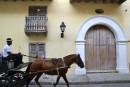 Carthagène: sur les traces de García Márquez