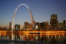 Chronique du concierge: St. Louis