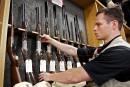 Destruction du registre des armes à feu: la police ouvre une enquête