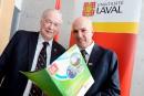 Université Laval: lesconditions d'après-mandatdes dirigeants trois fois plus coûteuses
