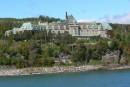 Entente au Château Frontenac et moyens de pression au Manoir Richelieu