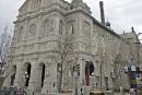 Église Saint-Jean-Baptiste: le chantier-école pour les artisans a la cote