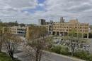 Nouvel hôpital à l'Enfant-Jésus: une tour de 16étages envisagée
